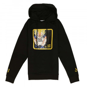 Dragon Ball Z Sweat Cap Homme