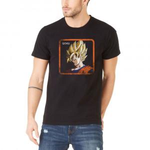 Dragon Ball Z T-Shirt Mc Homme