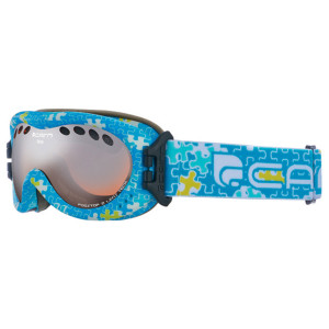 Drop Spx3000 Masque Ski Enfant
