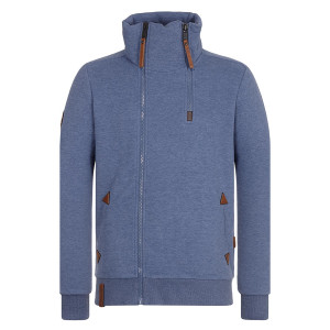 Du Affenmensch Iv Sweat Zip Homme