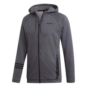 E Mo Fz Sweat Zip Homme