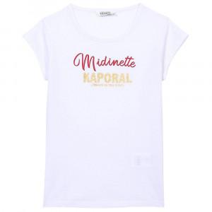 Eba T-Shirt Mc Fille