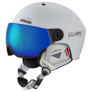 Eclipse Rescue Casque Visière Ski Femme
