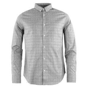 Edit Button Down Chemise Ml Homme