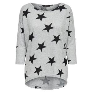 Elcos T-Shirt Ml Femme