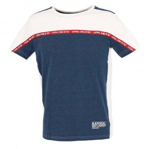 Elda T-Shirt Mc Garçon
