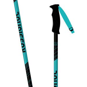 Electra Light Black Bâton De Ski Femme