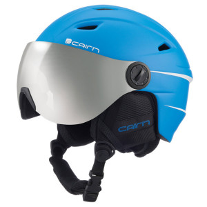 Electron Visor Casque Ski Junior