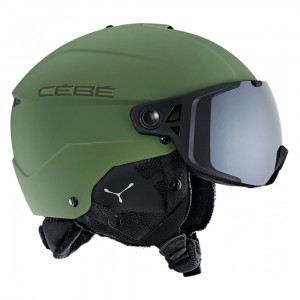 Element Visor Casque Ski Adulte