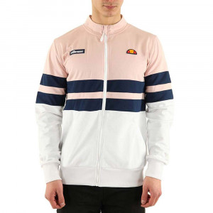 Ellesse Heritage Sweat Zip Homme