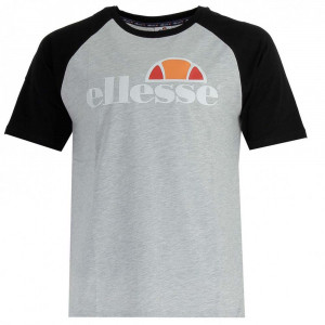 Ellesse Heritage T-Shirt Mc Homme