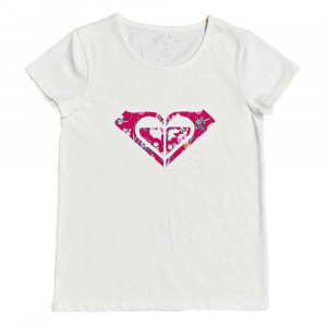 Endlessprint T-Shirt Mc Fille