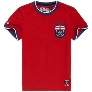 England Trophy Series T-Shirt Mc Homme