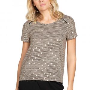 Enilda T-Shirt Mc Femme