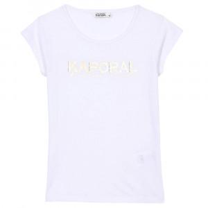 Eno T-Shirt Mc Fille