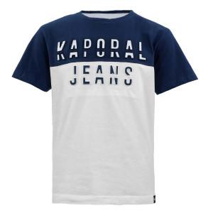 Enzo T-Shirt Mc Garçon