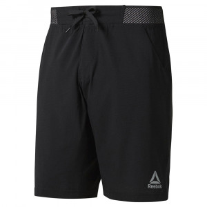 Epic Knit Waistband Short Homme