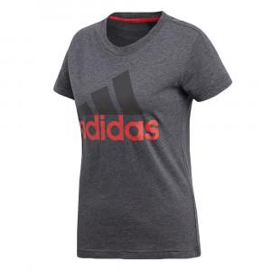 Ess Li Sli T-Shirt Mc Femme