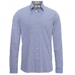 Essential Chemise Ml Homme
