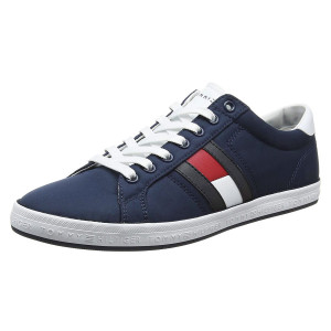 Essential Flag Detail Chaussure Homme