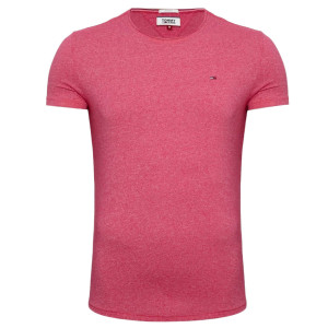 Essential Jaspe T-Shirt Mc Homme