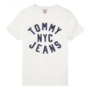 Essential Logo T-Shirt Mc Homme