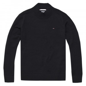 Essential Mock Pull Homme