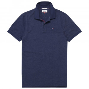 Essential Oxford Polo Mc Homme
