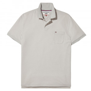 Essential Pocket Polo Mc Homme