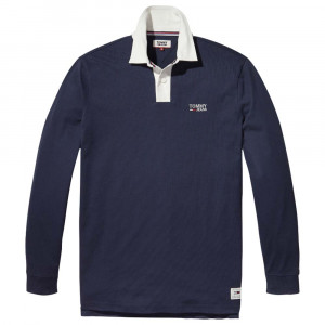 Essential Rugby Polo Mc Homme