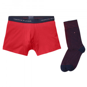 Everyday Pack Boxer+Chaussettes Homme