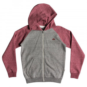 Everyday Zip Sweat Zip Garçon