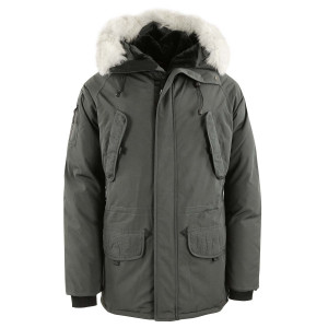 Expedition Men Pure Edition Parka Homme