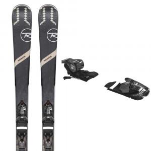 Experience 76 Ci W Ski + Xpress W 10 B83 Fixation Femme