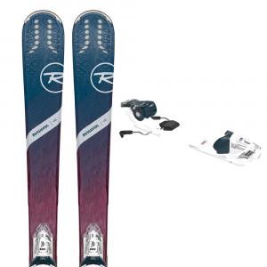 Experience 80 Ci W Ski + Xp W11 Fixations Femme
