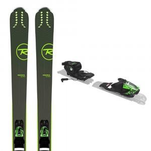 Experience 80Ci F Ski + Xpress 11 Gw B83 Fixation Homme