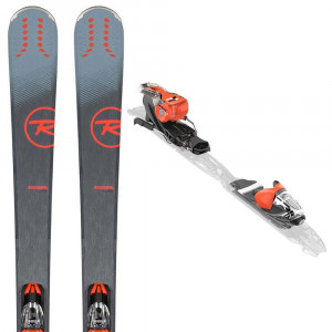 Experience 80Ci Ski + Xpress 11 B83 Fixations Homme