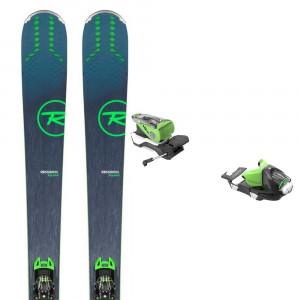 Experience 84Ai K Ski + Nxk12 Fixations Homme