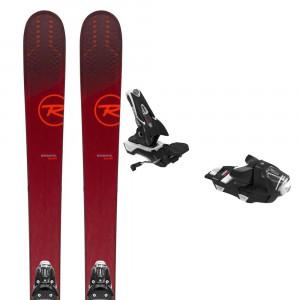 Experience 94Ti Ski + Fixations Spx12 K Homme