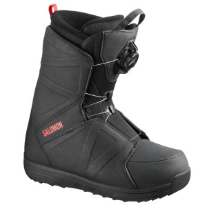 Faction Boa Boots Snowboard Adulte