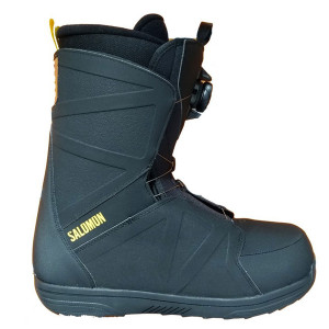 Faction Rtl Boa Boots Snowboard Adulte