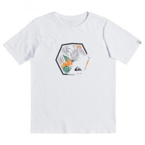 Fading Out T-Shirt Mc Garçon