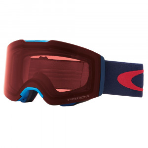 Fall Line Blue Fathon Masque Ski Adulte