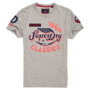 Famous Flyers T-Shirt Mc Homme