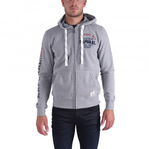 Fask Sweat Zip Homme
