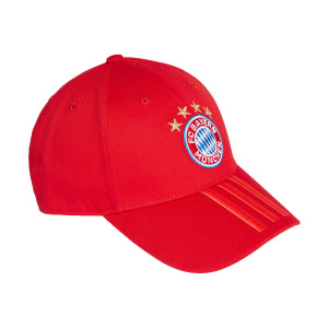 Fc Bayern 3 Stripes Casquette Homme