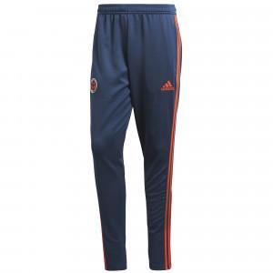 Fcb Tr Pantalon Jogging Colombie Homme