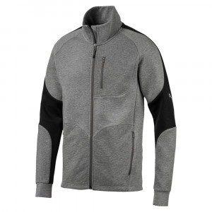 Fd Evostri Sweat Zip Homme