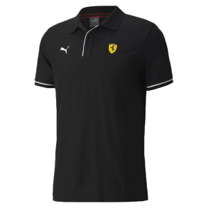Fd Ferrari Polo Mc Homme