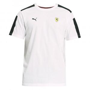Fd Ferrari T7 T-Shirt Mc Homme